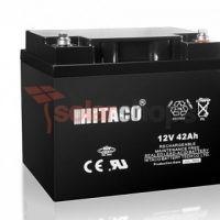 باتری هیتاکو 42AH