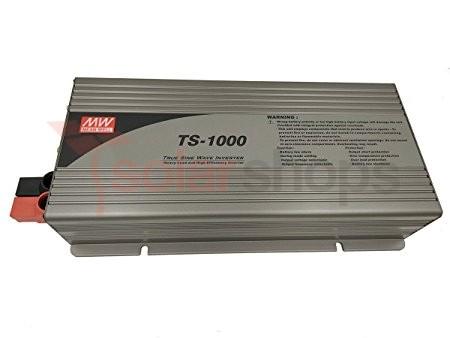 اینورتر سینوسی MEANWELL TS-1000